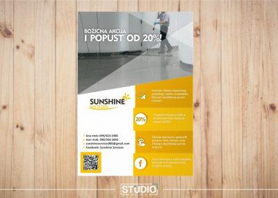 letak_za_ciscenje_sunshine_services