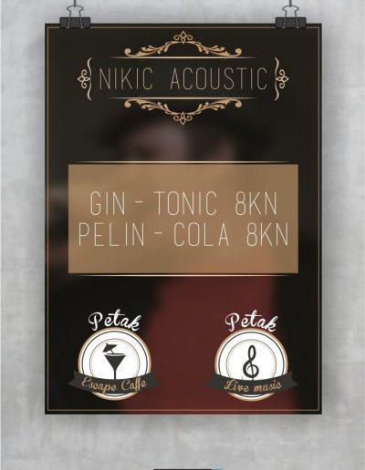 plakat_acoustic_nikic