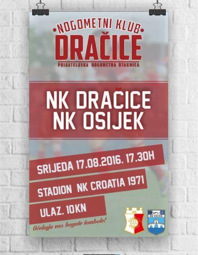 plakat_nk_dracice_nk_osijek