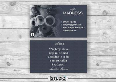 posjetnica_madness_frizerski_studio